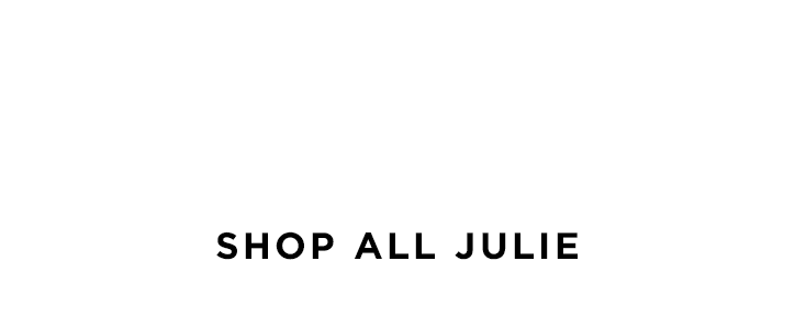 SHOP JULIE