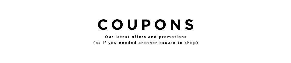 LOFT Coupons and Special Offers