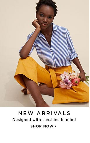 MAY MM NEW ARRIVALS