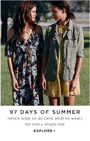97 Days Of Summer