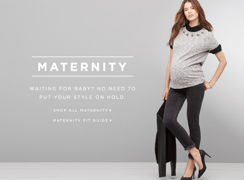 Shop clearance maternity clothes at A Pea in the Pod online and in stores for the best deals on designer styles on sale now. A Pea in the Pod Maternity.